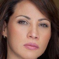 Elizabeth Rodriguez Nude