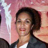 Farida Rahouadj Nude