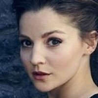 Flora Spencer-Longhurst Nude
