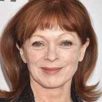 Frances Fisher Nude