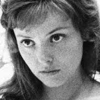 Françoise Brion Nude