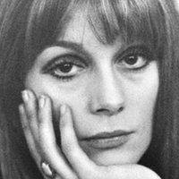 Françoise Dorléac Nude