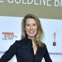 Franziska Reichenbacher Nude