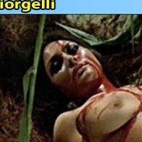 Gabriella Giorgelli Nude