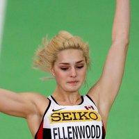 Georgia Ellenwood Nude