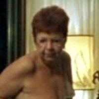 Gerti Lehner Nude