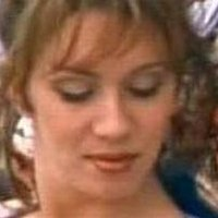 Gina-Raye Carter Nude