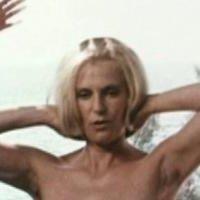 Gio Petré Nude