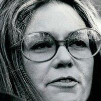 Gloria Steinem Nude