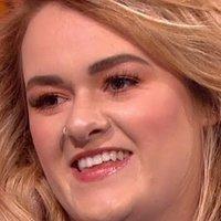 Grace Davies  nackt