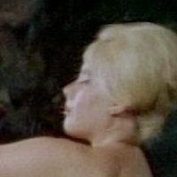 Greta Thorwald Nude
