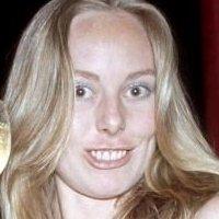 Gretchen Carpenter Nude