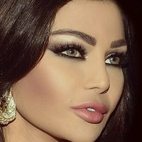 Haifa Wehbe Nude