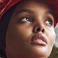 Halima Aden Nude