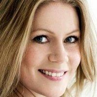 Hanna Alstroem Nude