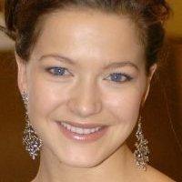 Hannah-Rebecca Herzsprung  nackt
