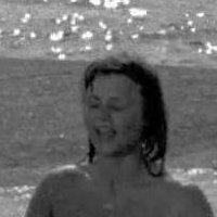 Harriet Andersson Nude