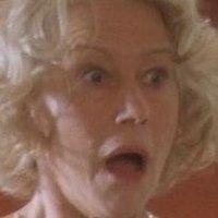 Helen Mirren Nude