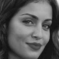 Hiba Abouk Nude