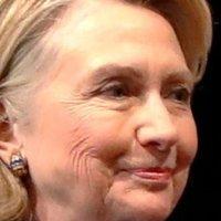 Hillary Clinton Nude