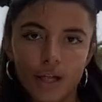 Isabella Fonte  nackt