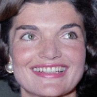 Jacqueline Kennedy Onassis Nude