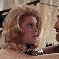 Jane Fonda Nude