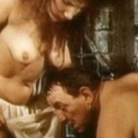 Jane Gurnett Nude