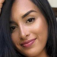 Jazmine Garcia Nude