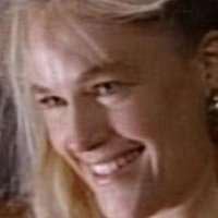 Jeannine Renshaw Nude