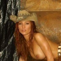 Jennifer Korbin Nude