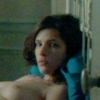Judith Davis  nackt