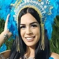 Julissa Jimenez Nude