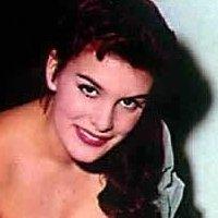 June Wilkinson Nude