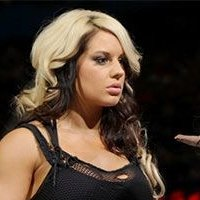 Kaitlyn (WWE) Nude