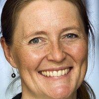 Karin Albin Nude