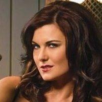 Katarina Leigh Waters  nackt