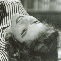 Katharine Hepburn Nude