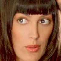 Kathryn Aagesen  nackt