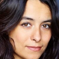 Katia Ghanty Nude