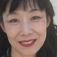Katsuko Nakamura Nude