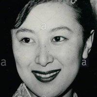 Keiko Kishi Nude