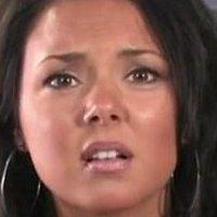 Paula Sorge  nackt