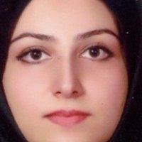 Leila Hashemzadeh Nude