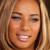 Leona Lewis Nude
