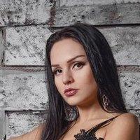 Liliya Volkova Nude