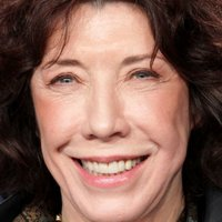 Lily Tomlin Nude