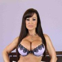 Lisa Ann Nude