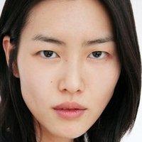 Liu Wen Nude