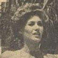 Loretta Persichetti Nude